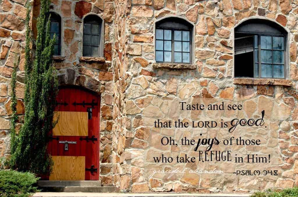 refuge psalm34_8